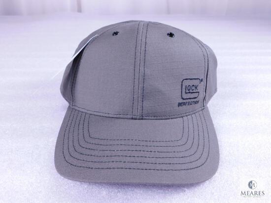 New Glock Factory Baseball Cap Hat
