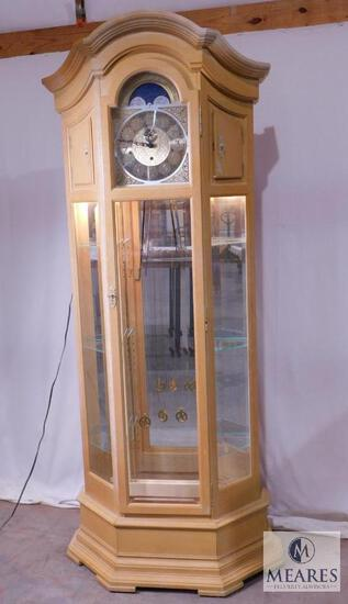 Howard Miller Model 610-442 Grandfather Clock