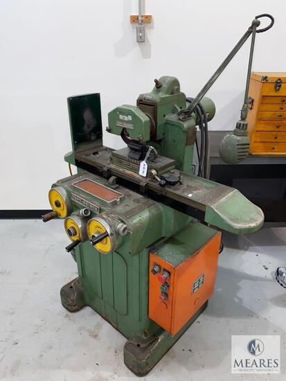 Taft-Peirce Surface Grinder P 76 2S
