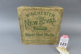 Early Cardboard Box of Winchester