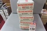 5 Boxes 40 S&W