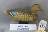 William Cranmer Hen Mallard
