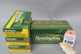 5 Boxes 7MM Remington S.A. Ultra Mag.