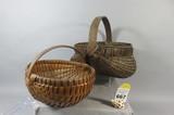 Oak Baskets