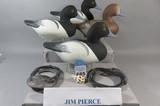 Jim Pierce Bluebills