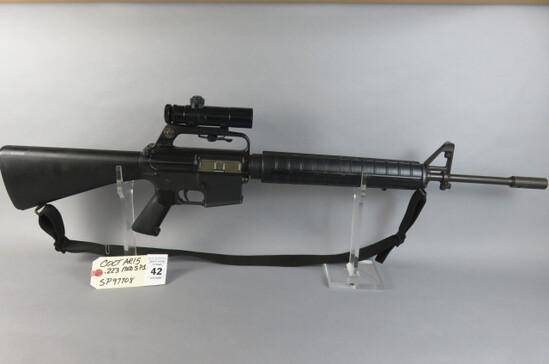 Sportsman's Firearm Timed Auction
