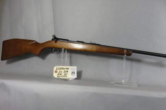 Winchester Model 141