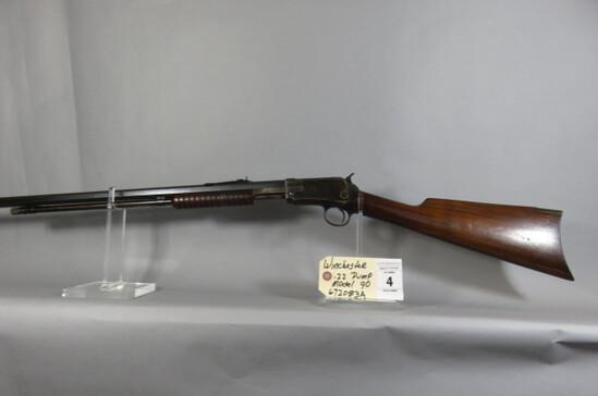 Winchester Model 90