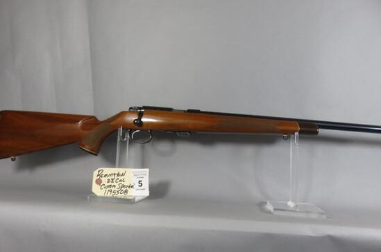 Remington Model 541-s