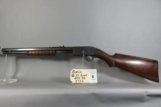 Marlin Model 38