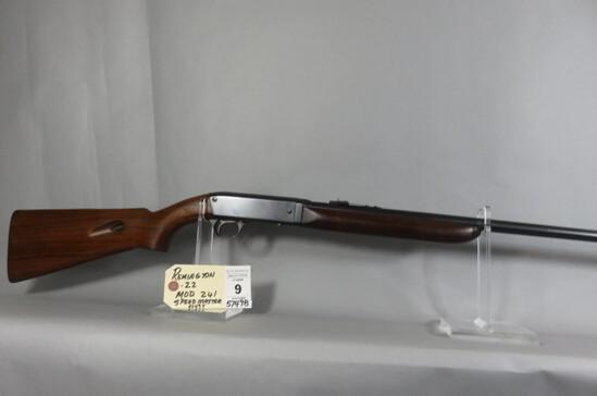 Remington Speed Master