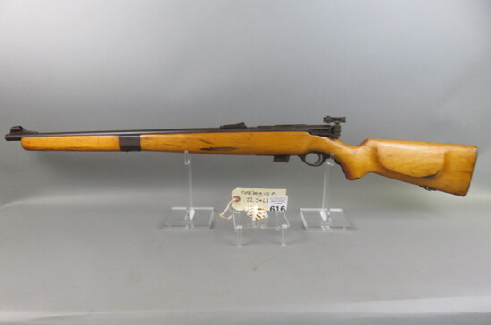 Mossberg Mod 42M