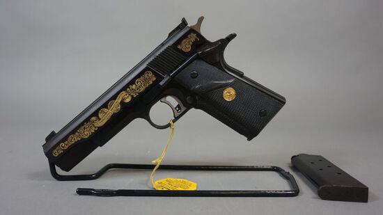 Colt 1911 .45 Auto