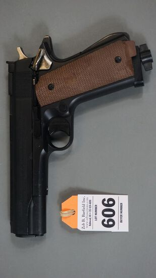 Daisey co2 Pistol