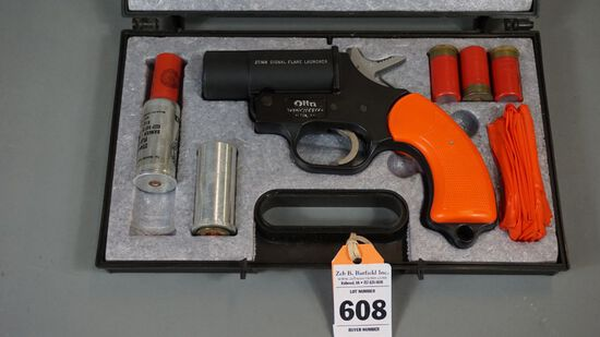 Olin Winchester Flair Gun