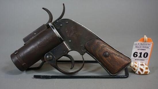 Winchester Flair Gun