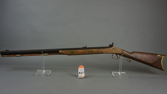 Jonathan Browning Mountain Rifle