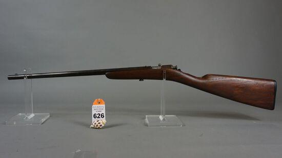 Winchester Thumb Trigger Model
