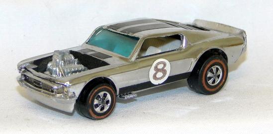 Larry Dahlsad Estate Toy Collection #4