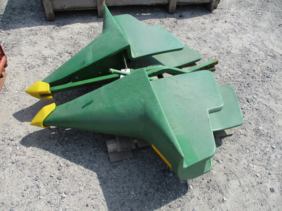 JD SNOUTS FOR 900 SERIES G-H (2)