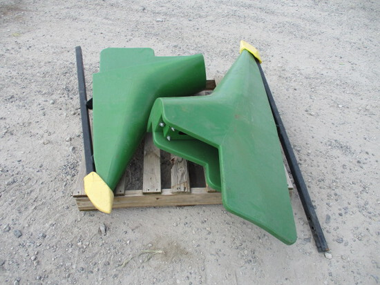 JD SNOUTS FOR 600 SERIES G-H (2)