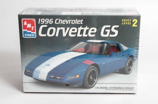 AMT 1996 Corvette GS #8030