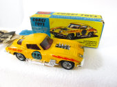 Barbie, Snoopy, and Corvette Toy Auction