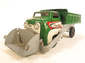 Automotive and Other Toys Auction