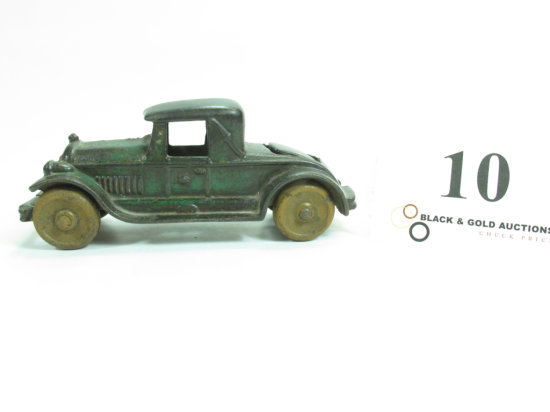 "6"" Arcade Cast Iron Ford Model A"