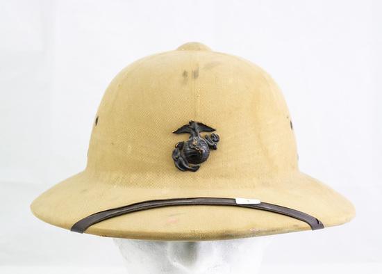 US Marines Pith Helmet