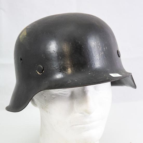 World War II German Third Reich Helmet