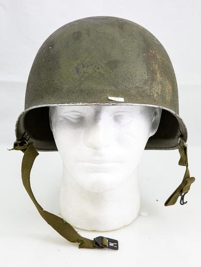 World War II Era US Army Helmet