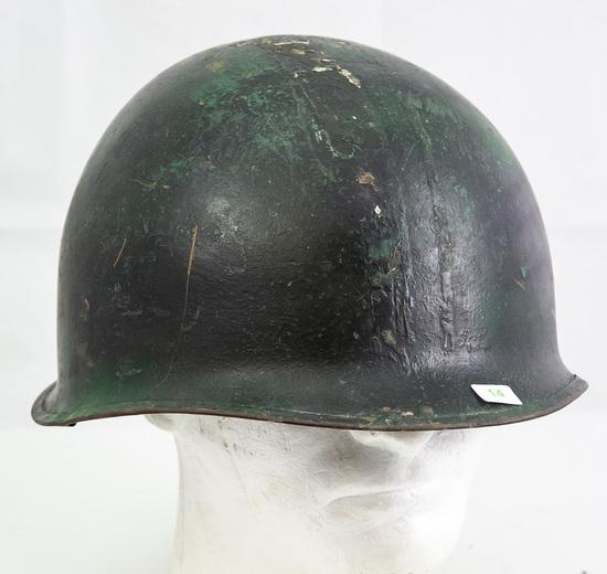 Post World War II Era US Army Helmet