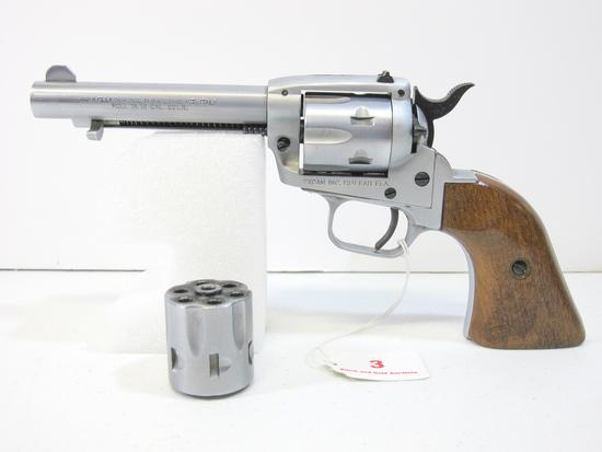 Armi F.LLI Tanfoglio Model TA76 Revolver