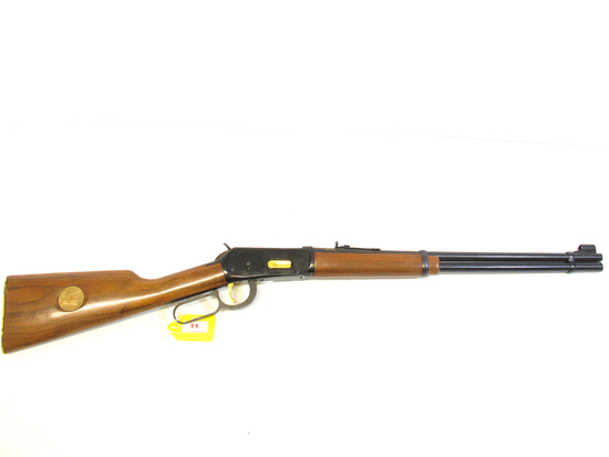 1968 Winchester Model 94 Illinois Centennial