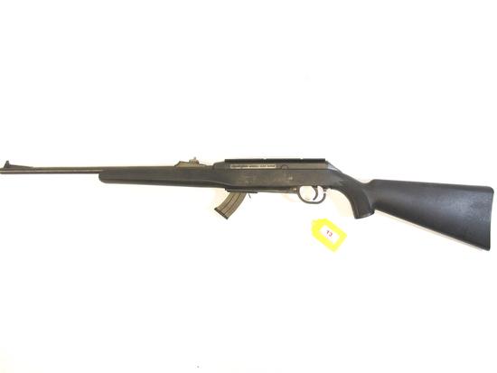 Remington Model 522 Viper Semi Auto