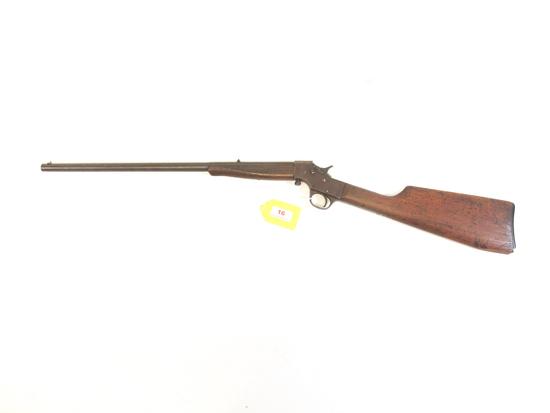 J Stevens 22 Marvel Rifle