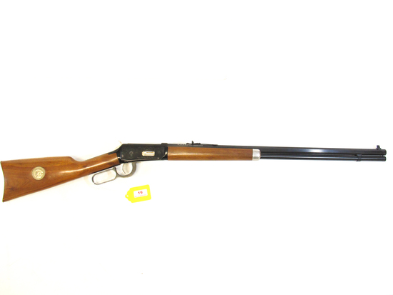 Winchester Model 94 Buffalo Bill Commemorative