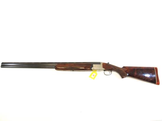 Nikko 5000 I 12 Gauge Over/Under Shotgun