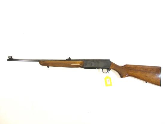 Browning BAR 30-06 Semi Automatic Rifle