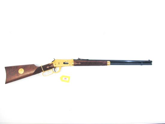 Oliver F. Winchester Model 94 Commemorative