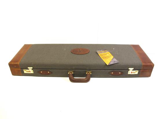 Browning Presentation Gun Case