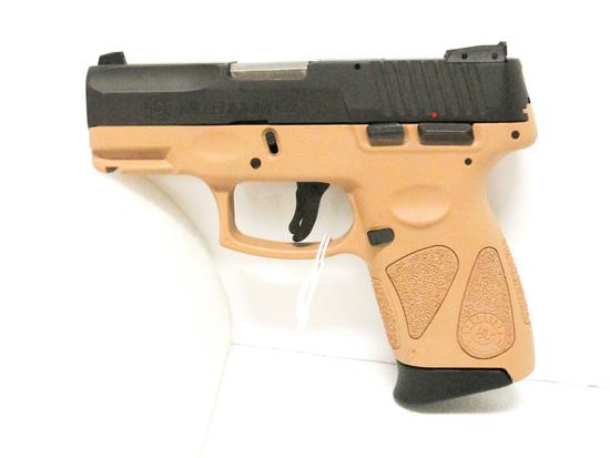 Taurus PT111 Millennium G2 9 MM Pistol