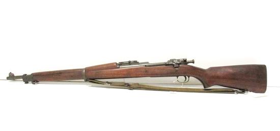 Remington Model 1903 Springfield Rifle