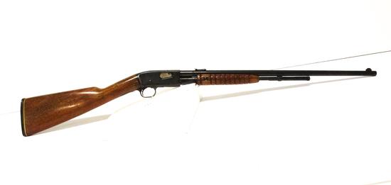 Remington Model 12 Pump Action 22 Rifle