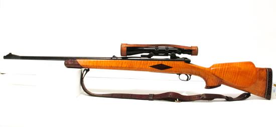 Winchester Model 70, 30-06 Custom Stock