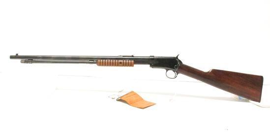 Winchester Model 1906 Pump 22 Rifle