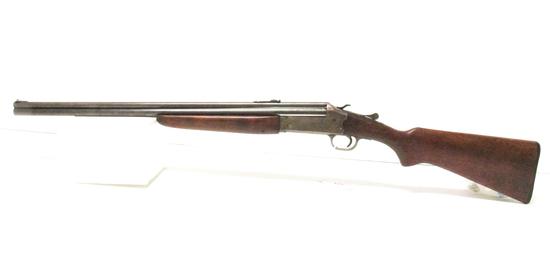Savage Model 24, 22/410