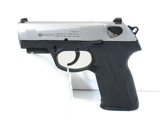 Beretta PX4 Storm 9mm Semi-Auto
