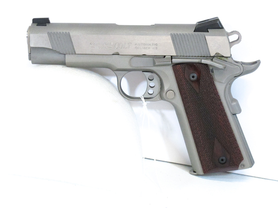 Colt Lightweight Commander Model 45 ACP